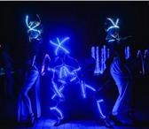 Изображение в Развлечения и досуг Организация праздников Танцевальное световое шоу. Постановочные в Ростове-на-Дону 6000