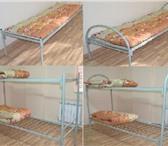Фото в Мебель и интерьер Мебель для спальни Кровати металлические(армейского типа) от в Иваново 1400