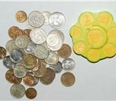 Foto в Хобби и увлечения Разное Монетница для хранения и переноски мелочи в Саратове 250
