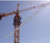 Фотография в Авторынок Другое Башенный кран QTZ-63 предназначен для 120 в Владивостоке 4320000