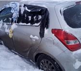 Foto в Авторынок Аварийные авто Машина 2010 г.в., пробег 50000, механика, в Рязани 170000