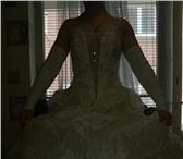 Изображение в Одежда и обувь Свадебные платья Волшебное платье для торжества!В комплекте в Краснодаре 12000