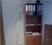 Изображение в Мебель и интерьер Офисная мебель Стеллаж с дверями. Отличный внешний вид. в Красноярске 1500