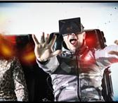 Фото в Развлечения и досуг Кинотеатры моушн сфераПосетители устали от обычного в Москве 5000