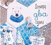 Фото в Развлечения и досуг Организация праздников Сделать незабываемым день рождения ребенка в Москве 0