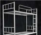 Изображение в Мебель и интерьер Мебель для спальни Ищите где купить недорогие кровати металлические в Перми 850