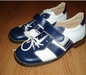 Foto в Одежда и обувь Мужская обувь Продам новые штангетки в отличном состоянии(одеты в Москве 2500