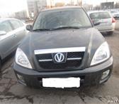 Foto в Авторынок Новые авто 1.8 МТ, бензин, передний привод, внедорожник, в Саратове 350000