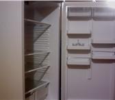 Фотография в Электроника и техника Холодильники продам холодильник атлант 1,95*63*60-2 камерный,2 в Томске 12000