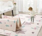 Изображение в Для детей Детские игрушки Развивающий коврик FOLDINGMAT для Вашего в Москве 3000