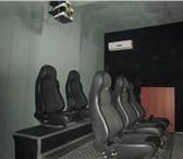 Foto в Развлечения и досуг Кинотеатры В 5 D входит следующее; (Стойка оператора в Красноярске 700000