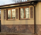 Изображение в Строительство и ремонт Строительство домов Строительство бань, саун, дачных домов и в Рязани 100