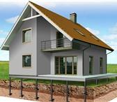 Foto в Строительство и ремонт Строительство домов Современные, надежные фундаменты для дома: в Челябинске 0