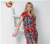 Фото в Одежда и обувь Женская одежда Предлагаем халаты из кулирки разнообразных в Екатеринбурге 400