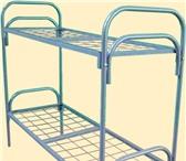 Изображение в Мебель и интерьер Мебель для спальни Качественные металлические кровати от фирмы в Москве 850