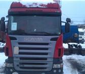 Изображение в Авторынок Бескапотный тягач · Название и модель: SCANIA R420 LA 4x2· в Москве 2050000