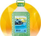 Фотография в Авторынок Незамерзайка Незамерзающая Жидкость от любого производителя в Череповецке 38