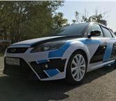 Продам спортивный автомобиль 4388300 Ford Focus фото в Сочи