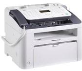 Фото в Телефония и связь Разное факс, тип печати: лазерная, тип бумаги: лист, в Москве 10000