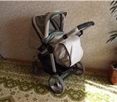 Фото в Для детей Детские коляски Коляска новая (была куплена в магазине в в Воронеже 8000