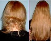 Изображение в Красота и здоровье Косметические услуги Наращивание волос , недорого. Итальянское в Улан-Удэ 0