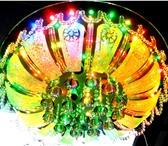 Фотография в Мебель и интерьер Светильники, люстры, лампы Компания ООО «Свет Сибири» на рынке России в Ангарске 1500