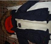 Foto в Для детей Детская одежда осень-зимасостав: 1005 полиамид, фибрподкладка: в Туле 1500