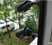Foto в Электроника и техника Видеокамеры Благодаря видеонаблюдению, вы сможете:1. в Уфе 1100