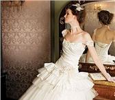 Фотография в Одежда и обувь Свадебные платья Свадебное платье Le Rina Iren.Свадебное платье в Краснодаре 18000