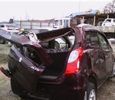 Фотография в Авторынок Аварийные авто Продам СУЗУКИ АЛЬТО после ДТП в Владивостоке 150000