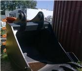Изображение в Авторынок Навесное оборудование Komatsu 220 300 400 ковши скальные, усиленные, в Челябинске 100