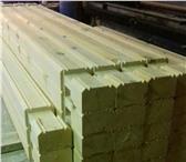 Изображение в Строительство и ремонт Строительные материалы Брус профилированный естественной и камерной в Екатеринбурге 14500
