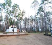 Изображение в Недвижимость Коммерческая недвижимость Продается база отдыха «Три медведя» в Бороветском в Набережных Челнах 22000000