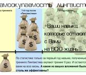 Изображение в Образование MBA С 13 декабря в Краснодаре стартует тренинг в Краснодаре 0