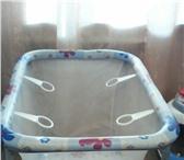 Изображение в Для детей Детская мебель продаю манеж в Барнауле 1200