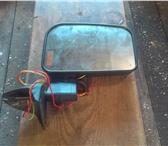Фото в Авторынок Тюнинг Продам боковые зеркала заднего вида на «НИВА» в Братске 1000