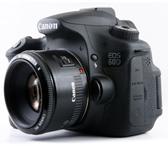 Foto в Электроника и техника Фотокамеры и фото техника Canon EOS 60D - http:/www.intel-foto.ru/catalog/prv00003224/prv00. в Екатеринбурге 25000