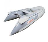 Foto в Хобби и увлечения Рыбалка Продам надувную лодку из ПХВ «LIMAN-300 SB» в Воронеже 60000