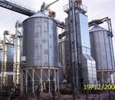 Изображение в Авторынок Другое зернохранилища, зерноочистка, сушилкиНаша в Москве 100