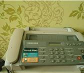 Фотография в Электроника и техника Телефоны продам телефон факс samayng в Омске 800