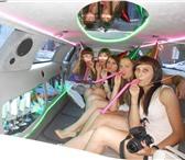 Фото в Развлечения и досуг Организация праздников Предлагаю личный белый лимузин на свадьбу в Самаре 1200