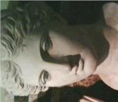 Изображение в Мебель и интерьер Антиквариат, предметы искусства продам две гипсовые головы размером 80х50 в Тихвин 10000