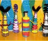 Foto в Для детей Детские игрушки Предлагаю цветной кварцевый песок Способствует в Тюмени 40