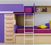 Изображение в Для детей Детская мебель Мебель в детскую комнату по размерам вашего в Омске 0