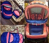 Фото в Для детей Детские коляски Продам Коляску-Трансформер В Очень Хорошем в Барнауле 45000