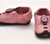 Фотография в Для детей Детская обувь 100% кожа высочайшего качества. Стелька. в Москве 1