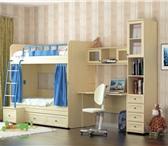 Изображение в Мебель и интерьер Мебель для детей в продаже детская модульная мебель Олимп. в Перми 10900