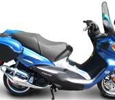 Фотография в Авторынок Мото Продаем новые скутеры,  мопеды Venta. Низкие в Владивостоке 0