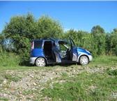 Foto в Авторынок Аварийные авто Авто 2000 года, синего цвета, АКПП, 110 л.с., в Екатеринбурге 100000
