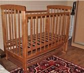 Foto в Для детей Детская мебель Продаю  детскую  кроватку  производство  в Калуге 4500